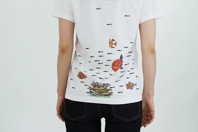 宇宙金魚ドゥ・マンギタン