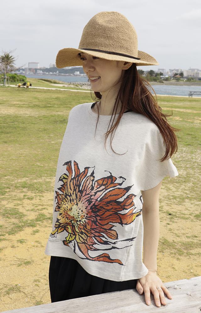 紅gura向日葵