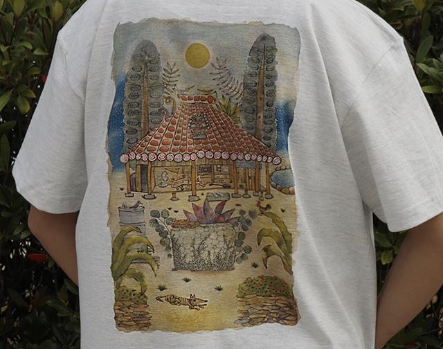 Nostalgic Okinawa